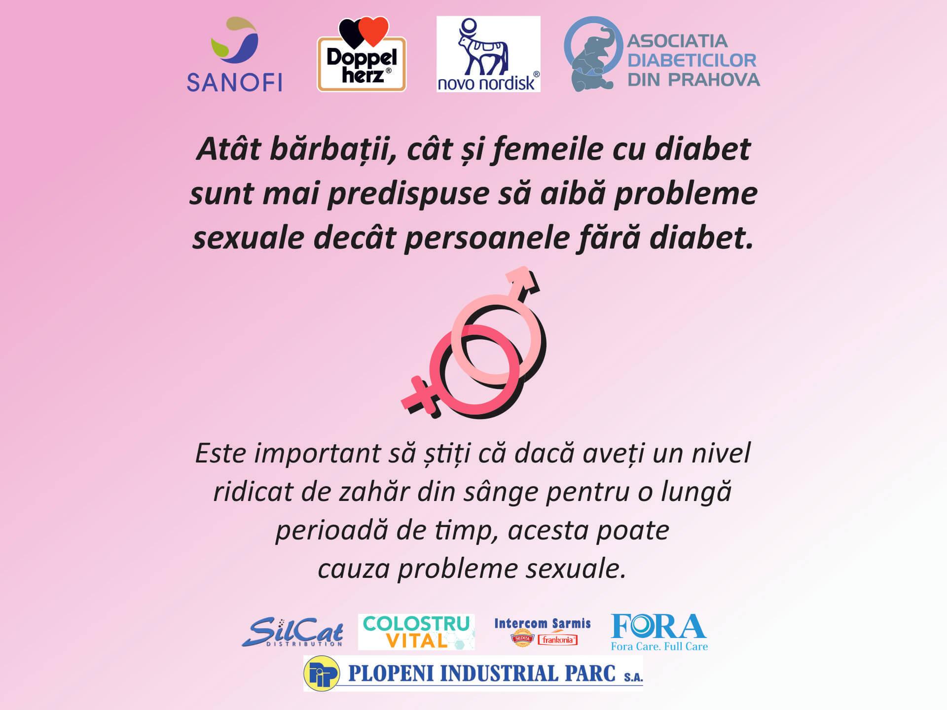 Complicatiile diabetului